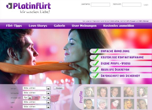 Flirten in Deiner Region – Hannover Singles!