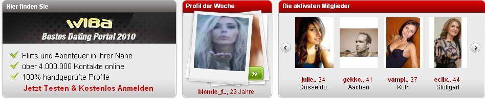 Flirtchat online