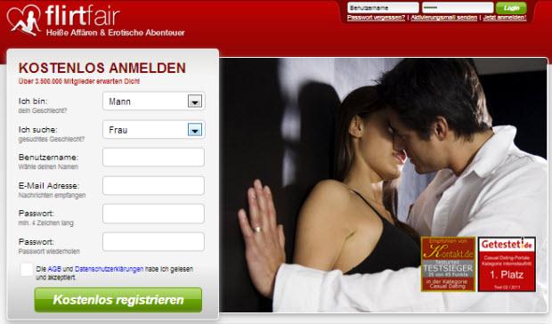 Freunde treffen im Internet – Datingbörsen mit Fun-Faktor!