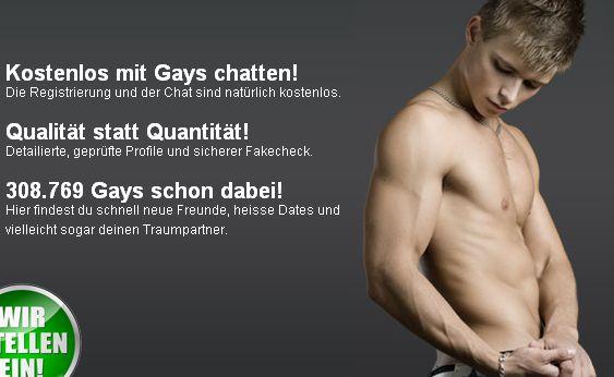 Gay Speeddating – eine Webseite nur für Männer!