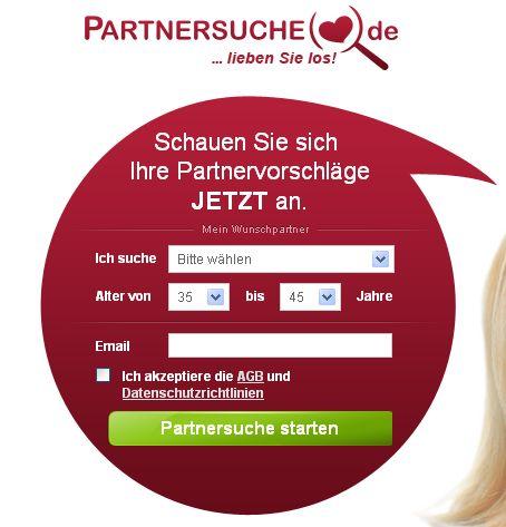 Partnersuche kostenlos ohne e mail