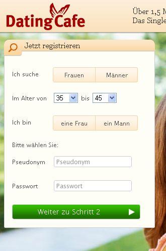 Datingcafe kostenlos nutzen area30 - Garant Gruppe