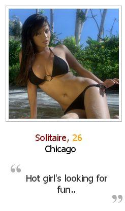 Gratis Flirtseiten im Web finden