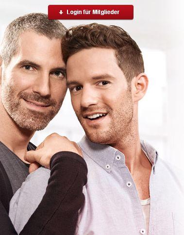 Gay Kontakte im Web finden