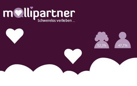 Singlebörse für Mollige: der mollige Partner